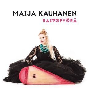 Maija Kauhanen- Raivopyörä